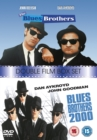 The Blues Brothers/Blues Brothers 2000 - DVD