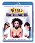 Weird Science - Blu-ray