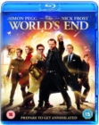 The World's End - Blu-ray