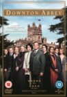 Downton Abbey: Series 4 - DVD