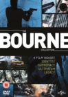 The Bourne Collection - DVD