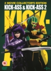 Kick-Ass/Kick-Ass 2 - DVD