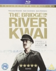 The Bridge On the River Kwai - Blu-ray