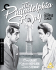 The Philadelphia Story - The Criterion Collection - Blu-ray