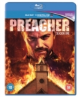 Preacher: Season One - Blu-ray