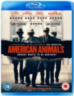 American Animals - Blu-ray