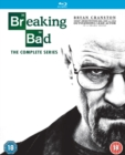 Breaking Bad: The Complete Series - Blu-ray
