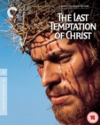 The Last Temptation of Christ - The Criterion Collection - Blu-ray