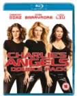 Charlie's Angels/Charlie's Angels - Full Throttle - Blu-ray