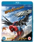 Spider-Man - Homecoming - Blu-ray