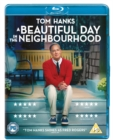 A   Beautiful Day in the Neighbourhood - Blu-ray