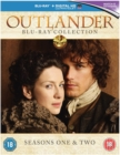 Outlander: Seasons One & Two - Blu-ray