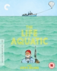 The Life Aquatic With Steve Zissou - The Criterion Collection - Blu-ray
