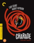 Charade - The Criterion Collection - Blu-ray