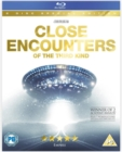Close Encounters of the Third Kind: Director's Cut - Blu-ray