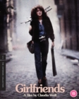 Girlfriends - The Criterion Collection - Blu-ray