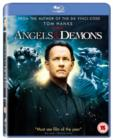 Angels and Demons - Blu-ray