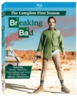 Breaking Bad: Season One - Blu-ray