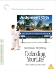 Defending Your Life - The Criterion Collection - Blu-ray