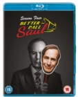Better Call Saul: Season Four - Blu-ray
