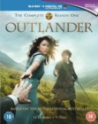 Outlander: Complete Season One - Blu-ray