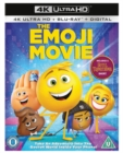 The Emoji Movie - Blu-ray