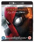 Spider-Man - Far from Home - Blu-ray