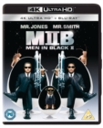 Men in Black 2 - Blu-ray