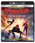 Spider-Man - Into the Spider-verse - Blu-ray