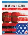 House of Cards: The Complete Fifth Season - Blu-ray