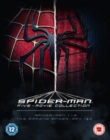 The Spider-Man Complete Five Film Collection - Blu-ray