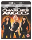 Charlie's Angels - Blu-ray