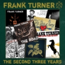 The Second Three Years - CD