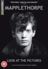 Mapplethorpe - Look at the Pictures - DVD