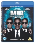 Men in Black 3 - Blu-ray