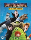Hotel Transylvania: 3-film Collection - Blu-ray