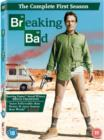 Breaking Bad: Season One - DVD
