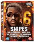 Snipes Collection - DVD