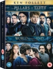 The Pillars of the Earth/World Without End - DVD