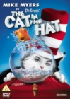 The Cat in the Hat - DVD