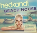 Hed Kandi: Beach House - CD