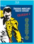 The Freddie Mercury Tribute Concert - Blu-ray