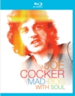 Joe Cocker: Mad Dog With Soul - Blu-ray