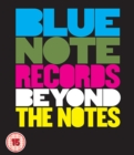 Blue Note Records - Beyond the Notes - Blu-ray