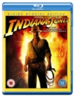 Indiana Jones and the Kingdom of the Crystal Skull - Blu-ray