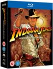 Indiana Jones: The Complete Collection - Blu-ray