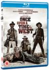 Once Upon a Time in the West - Blu-ray