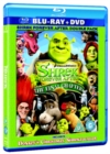 Shrek: Forever After - The Final Chapter - Blu-ray