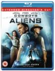 Cowboys and Aliens - Blu-ray