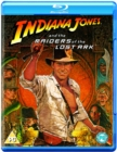 Indiana Jones and the Raiders of the Lost Ark - Blu-ray